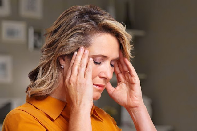 The Connection Between Inflammation and Depression | El Paso, TX Chiropractor