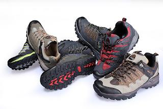 modal usaha cuci sepatu