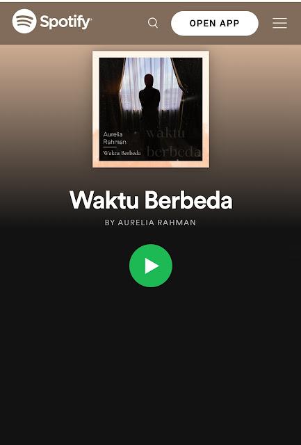 Single 'Waktu Berbeda'