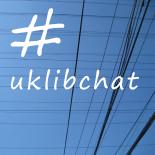 Image of uklibchat logo