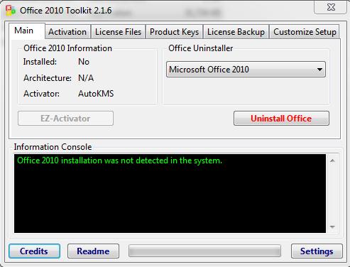 Microsoft office 2010 bad installation removal tutorial - Installer office 2010 sur windows 8 1 ...