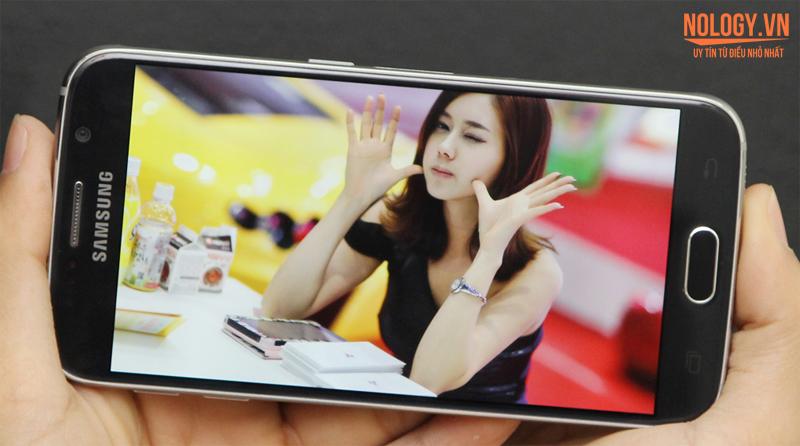 Bán Samsung Galaxy S6 Cũ