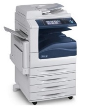 Xerox WorkCentre 7545 Driver Download