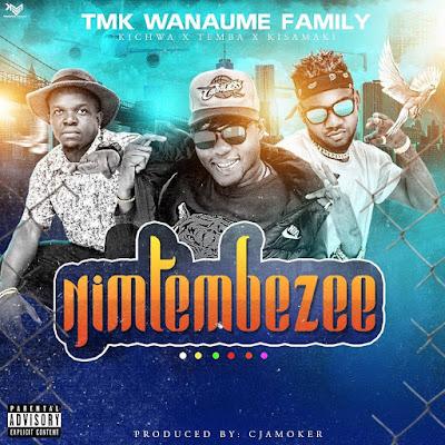 (Audio) Tmk Wanaume Family Ft Tk Nendeze - Nimtembezee