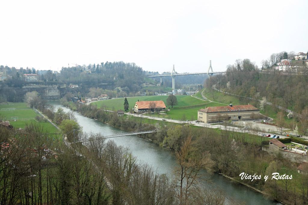 Vistas de Friburgo