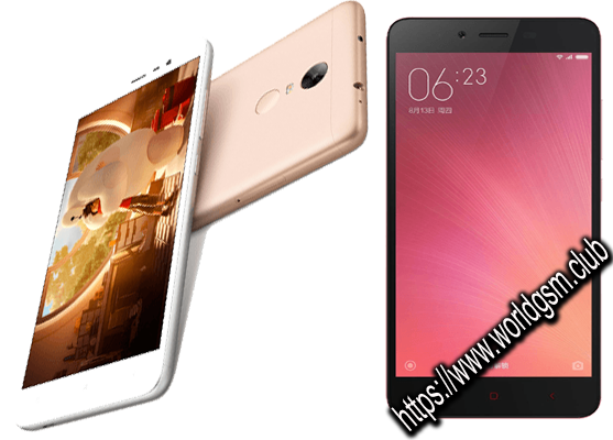 Xiaomi Redmi Note 3 Official Firmware is Full Free Download