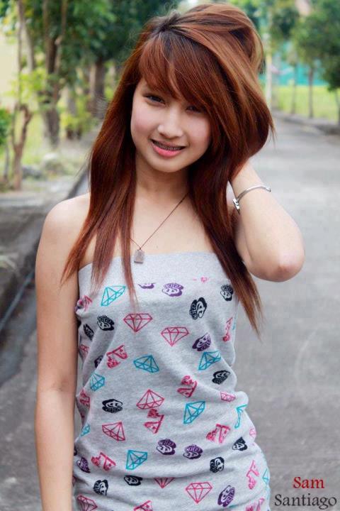 Teen Filipina Sexy