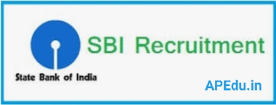 SBI Job Notification 2020: Good news for the unemployed .. Notification for job vacancies in SBI