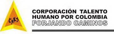 Corporacion Talento Humano por Colombia logo