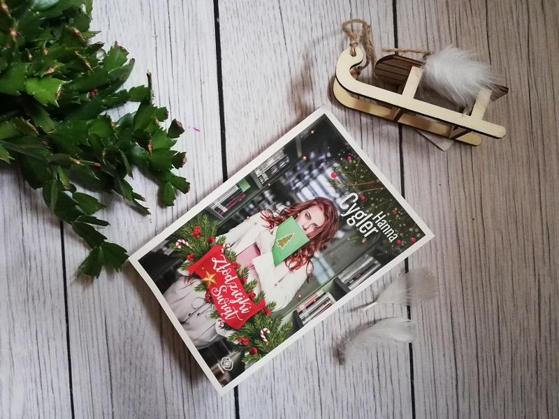 Złodziejki świąt – Hanna Cygler