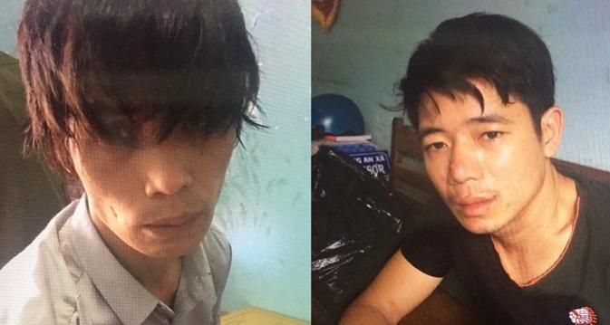 2 tên côn đồ ở Gia Lai chạy quá tốc độ mang theo súng và ma túy
