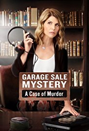 Watch Garage Sale Mystery: A Case of Murder Online Free 2017 Putlocker