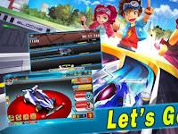 Wonder Racing Apk versi 1.70 Mod Terbaru 2016
