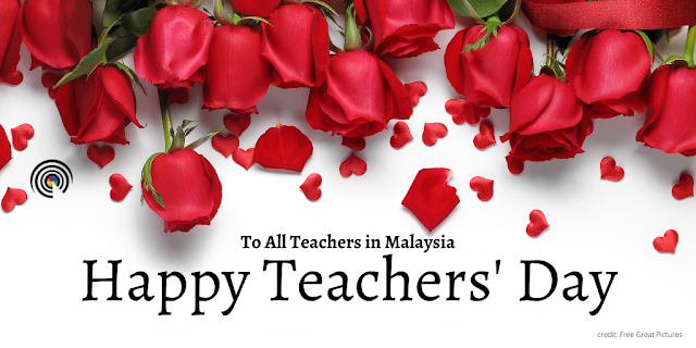 Teachers' Day wishes