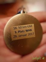 Rodgau 50 Ultramarathon 2017