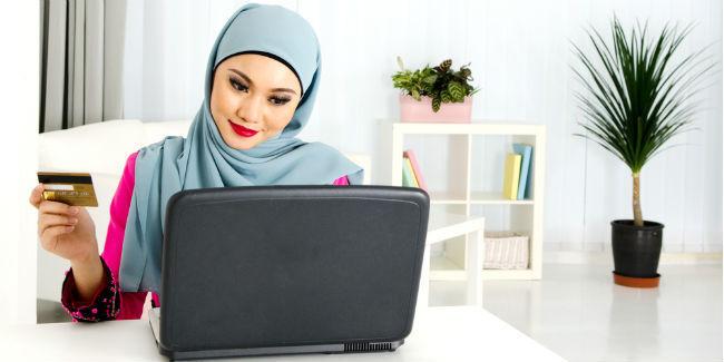 Ini Dia 5 Situs Belanja Baju Muslim Lebaran yang Kekinian dan Syari!