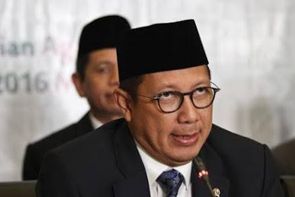 Di Sidang Vonis Romi, Hakim Tegaskan Lukman Hakim Saifuddin Terima Suap Rp 70 Juta