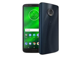 Moto G6 Plus Full Phone Specifications