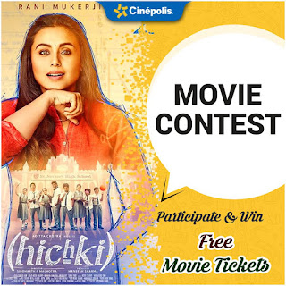 watch hichki movie online free hd