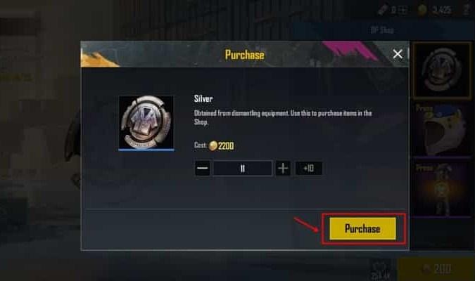 Cara Dapatkan Silver Fragments di PUBG Mobile dengan Murah
