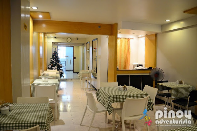 Cheap Hotel in Makati Jupiter Suites