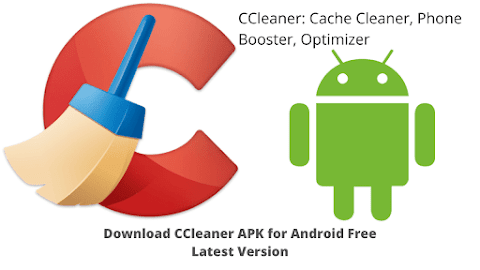 Download CCleaner APK for Android Free Latest Version