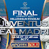 Prediksi Pertandingan - Juventus vs Real Madrid 4 Juni 2017 Final Liga Champion