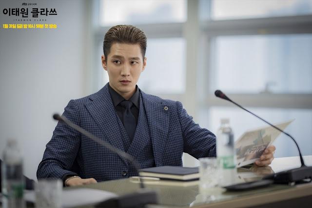 Sinopsis Itaewon Class [K-Drama]