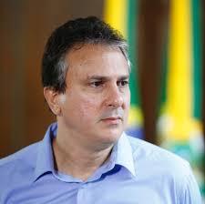 Camilo Santana quer começar a vacinação ainda hoje em, segunda, 18 em todo o Ceará