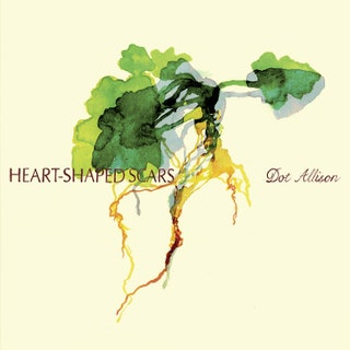 Dot Allison - Heart-Shaped Scars Music Album Reviews