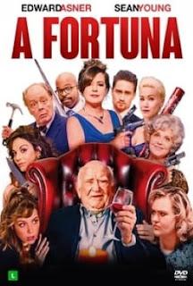 Baixar A Fortuna Torrent Dublado - BluRay 720p/1080p