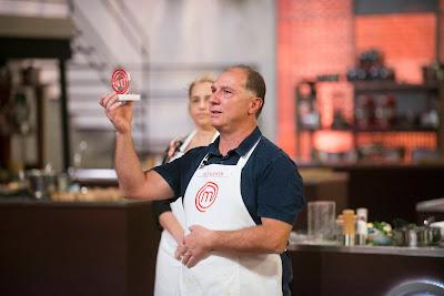 Fã incondicional do chef Erick Jacquin, Salvador quer investir na gastronomia futuramente - Divulgação