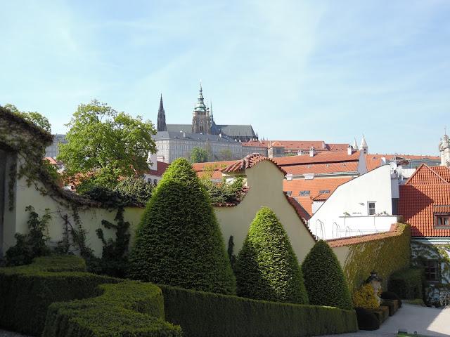 Ogród Vrtbów