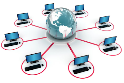 Pengertian dan Macam-Macam Jaringan Komputer
