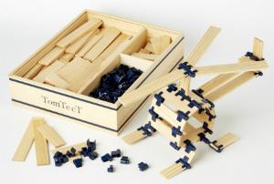 juguetes y juegos para ayudar a aprender a leer y escribir, construcción tomtec