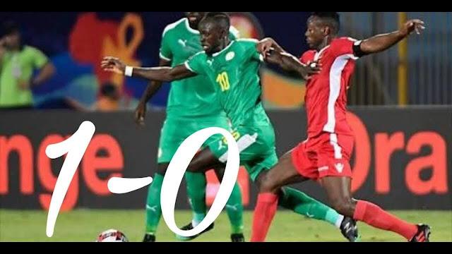 مشاهدة مباراة اوغندا والسنغال بث مباشر بتاريخ 05/07/2019 Live : senegal vs uganda