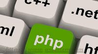 Belajar Pemrograman - Pengertian PHP dan Fungsinya