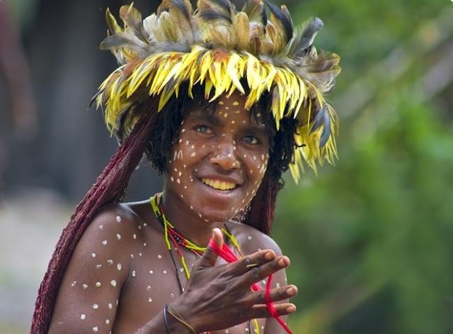 Huge genetic diversity among Papuan New Guinean peoples revealed