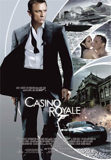 Agente 007 - Casino Royale