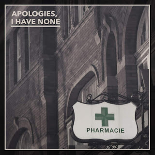 Apologies I Have None - Pharmacie (2016) - Album Download, Itunes Cover, Official Cover, Album CD Cover Art, Tracklist