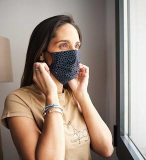 Mascarillas de algodón orgánico: ¿son igual de efectivas que las mascarillas quirúrgicas?