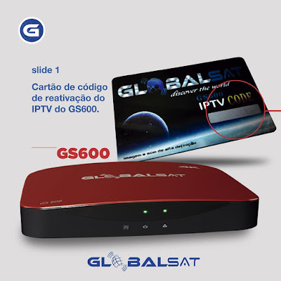GS600