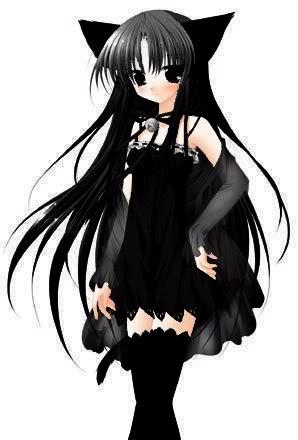 Share your Emo anime neko girls