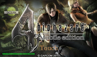 biohazard 4 for android download