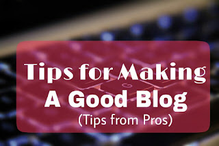 Tips for Best Blog