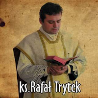 Znalezione obrazy dla zapytania x. rafał Trytek