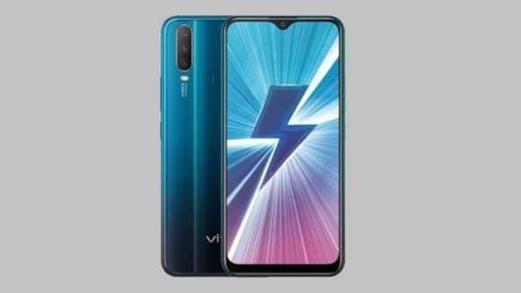 Vivo Y12 with 5,000mAh battery launched in India at Rs. 11,999