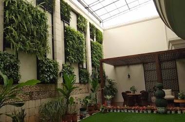 4 Kemudahan Produk Living Wall