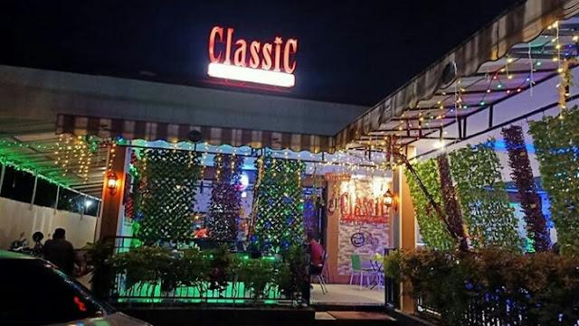 Jauh dari Kesan Esek-esek,  Classic Cafe & Karaoke Patut Jadi Percontohan di Kota Padang