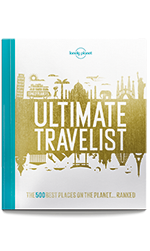 ultimate travelist book